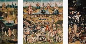 Le Jardin Des Délices Bosch Analyse by Encyclop 233 Die Larousse En Ligne Jheronimus Van Aken Dit