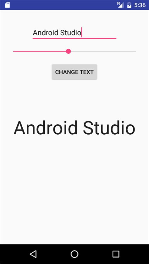 android studio fragment using fragments in android studio an exle android 6