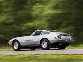 One Man's Opinion: The Ferrari 365 Gtb/4 Daytona Remains