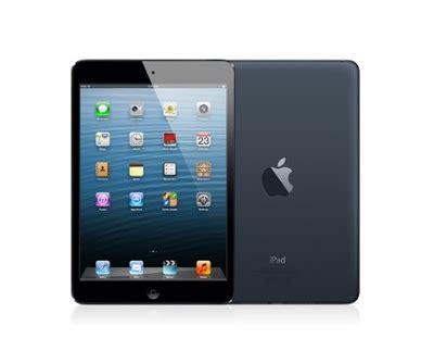 spesifikasi  harga apple ipad mini  indonesia
