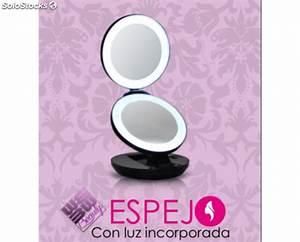 Miroir Avec Lumière Pour Maquillage : miroir de maquillage avec lumi re ~ Zukunftsfamilie.com Idées de Décoration