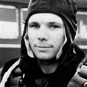 Yuri Gagarin - The Gagarin Tourbillon