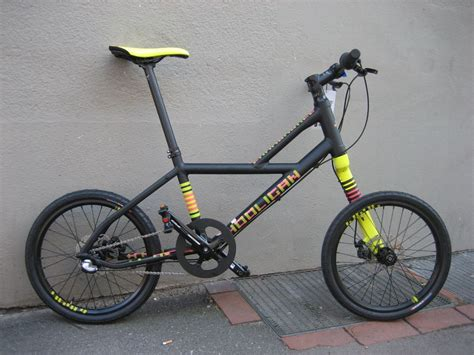 cannondale hooligan