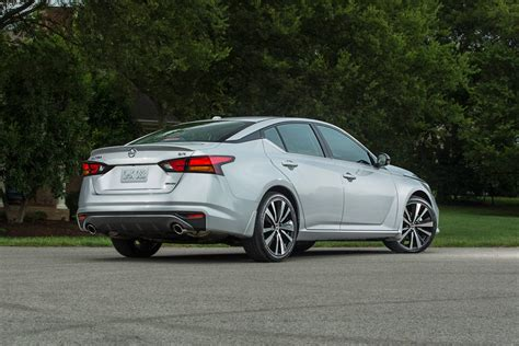 2019 Nissan Altima Platinum Vc Turbo by 2019 Nissan Altima Starts From 23 750 Sales Commence On
