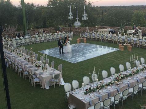 our outdoor wedding reception love in 2019 wedding reception seating wedding reception