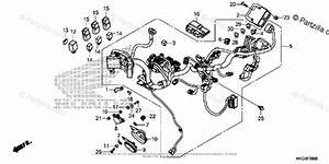 Honda Rebel 500 Wiring Diagram