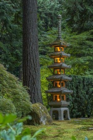 portland japanese garden gardens  gardening