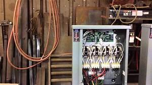 Kohler Transfer Switch Troubleshooting