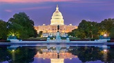 Washington D.C. Becomes First LEED Platinum City in the ...