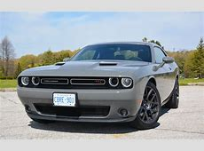 2017 Dodge Challenger RT Picture Gallery, photo 126