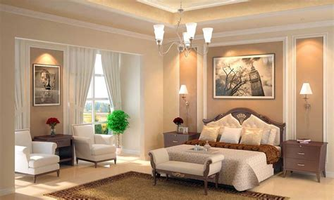 Classic Bed Designs, Top Classic Master Bedroom Design