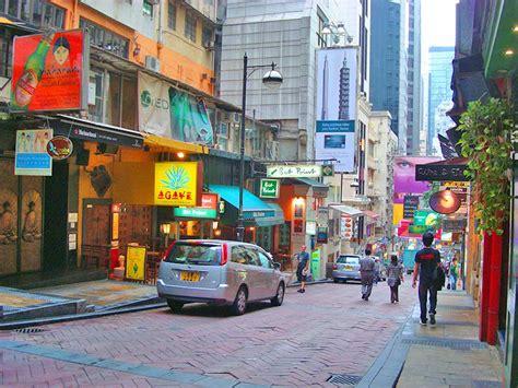 lan kwai fong hong kong beijing visitor china travel guide