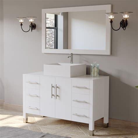 Alibaba.com offers 2,118 bathroom vanity vessel sinks products. 48 Inch White Wood and Porcelain Vessel Sink Bathroom ...