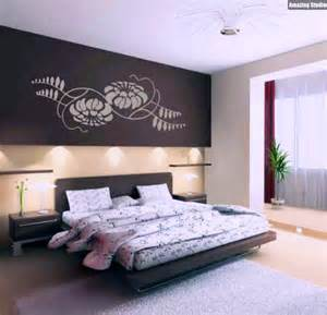 wohnideen wandgestaltung schlafzimmer - Wohnideen Schlafzimmer Mit Dachschrge