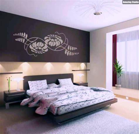 Wandgestaltung Für Schlafzimmer wohnideen wandgestaltung schlafzimmer