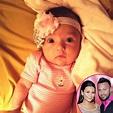 Meilani Alexandra Mathews | 2014's Babies of the Year | Us ...