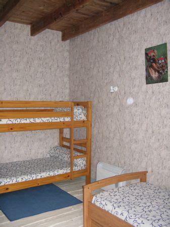 chambres d hotes ploumanach photos hébergement gite de kergonan