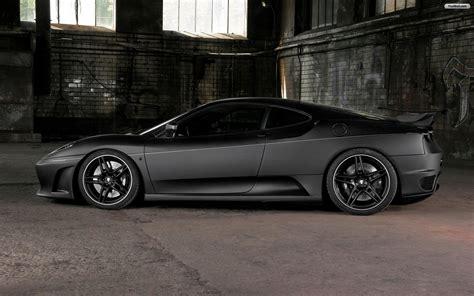 Hd Black Ferrari Cars Wallpapers | Hd Wallpapers