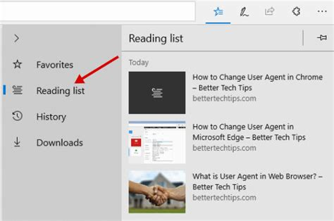 9 tips to get the most out of microsoft edge better tech