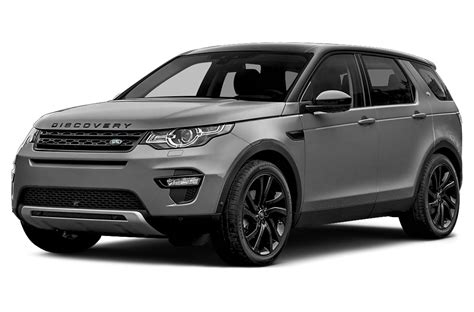 Land Rover Discovery Sport Photo by 2015 Land Rover Discovery Sport Price Photos Reviews