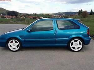 Citroen Zx 2 0 16v 167 Cv