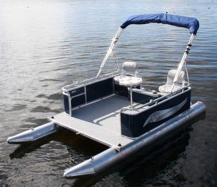 Ebay Small Pontoon Boats by Mini Pontoon Boat Search Boats
