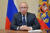 Putin announces national week off, postponement of vote in ...
