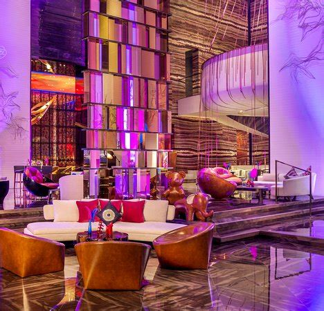 Bar W Hotel by W Guangzhou Updated 2019 Prices Hotel Reviews China