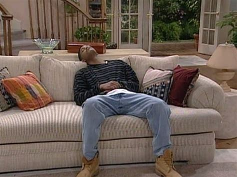The Fresh Prince Of Bel Air Will Steps Out Tv Episode On