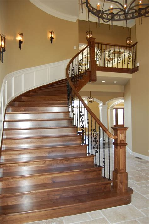 iron wrought stair railing railings balusters bannister banister rails spindles