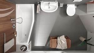 Mini Badewannen Kleine Bäder : mini badewannen kleine b der ~ Frokenaadalensverden.com Haus und Dekorationen