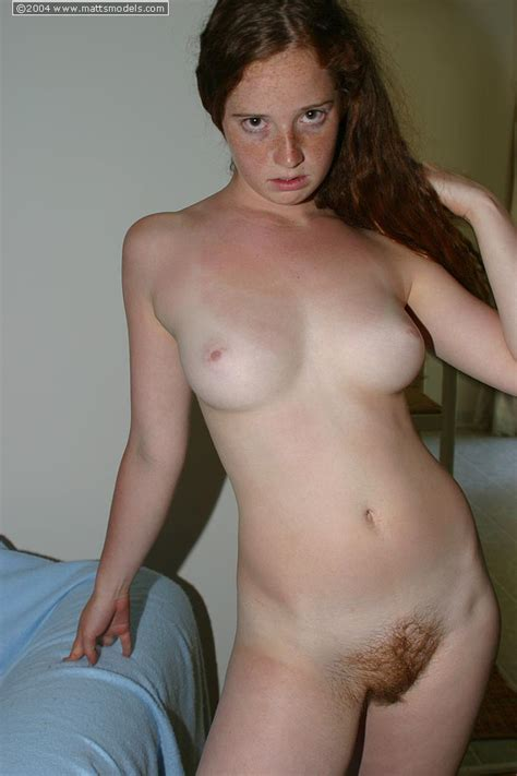 Hairy Pale Redhead Rachel With Fire Crotch Tgp Gallery