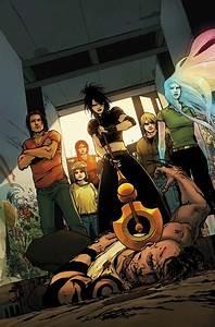 Runaways | Marvel: Avengers Alliance Wiki | FANDOM powered ...