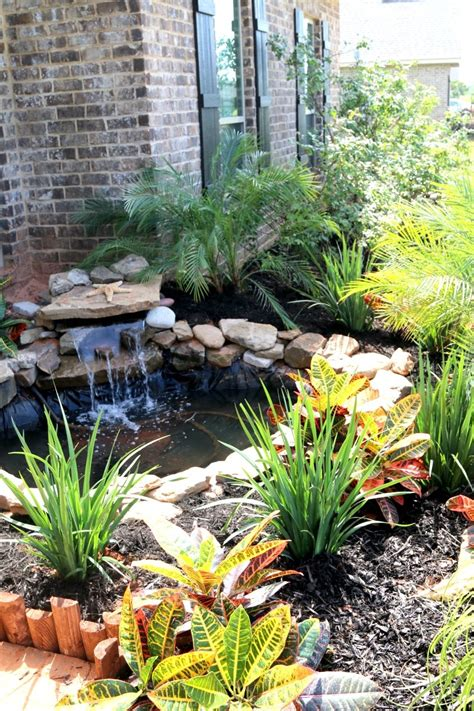 Build Backyard Pond by Build A Pond Diy