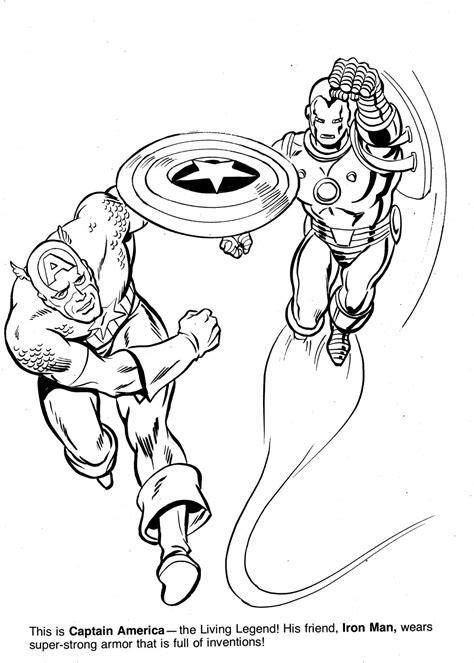 review marvels secret wars coloring book  rad  dimension comics creators culture