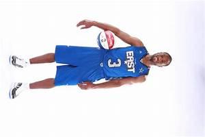 Dwyane Wade full body