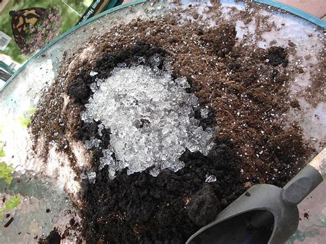 soilless potting mix soilless growing mediums learn how to make your own soilless mix
