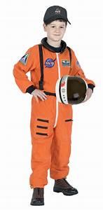 Jr. Astronaut NASA Kids Costume by Aeromax | eBay