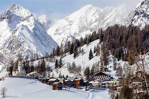 Winter Travel In Italy