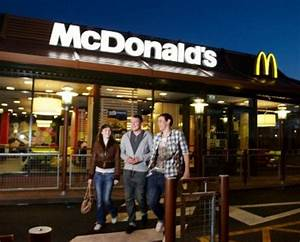 McDonald's launches home delivery service in the UK with ...