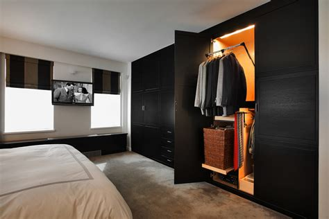 25 Beautiful Wardrobe Closets You Should Get For Your Room