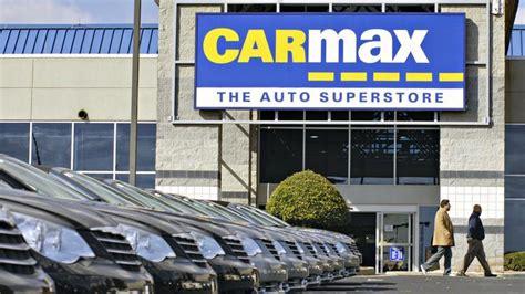 carmax site fetches  nashville business journal