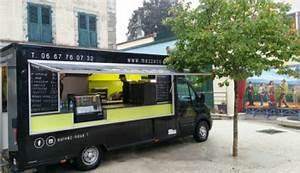 Food Truck Occasion : le camion restaurant food truck libanais de mezze co mezze co food truck traiteur ~ Gottalentnigeria.com Avis de Voitures
