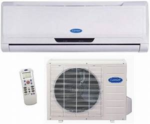 Carrier 42luvh026k 38luvh026k Air Conditioner