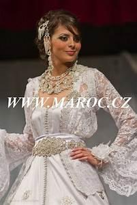 Robe De Mariage Marocaine : robe de mariee marocaine ~ Preciouscoupons.com Idées de Décoration