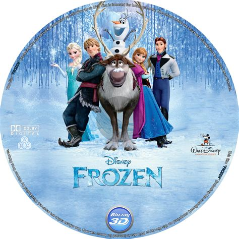coversboxsk frozen  high quality dvd
