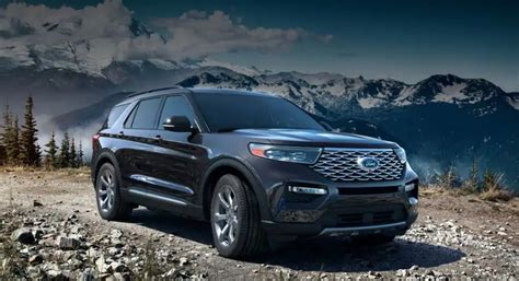 ford explorer turbocharged concept release date
