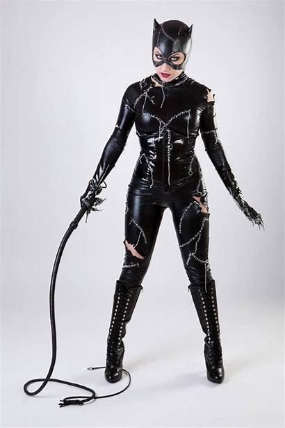 Catwoman Cosplay Costume Batman Gofreakmedia