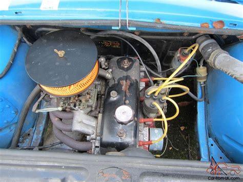 renault gordini r8 engine renault 8ts for restoration spanish r8 gordini