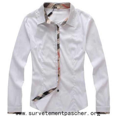 acheter chemise homme pas cher acheter chemise homme fashion chemise burberry homme prix fr